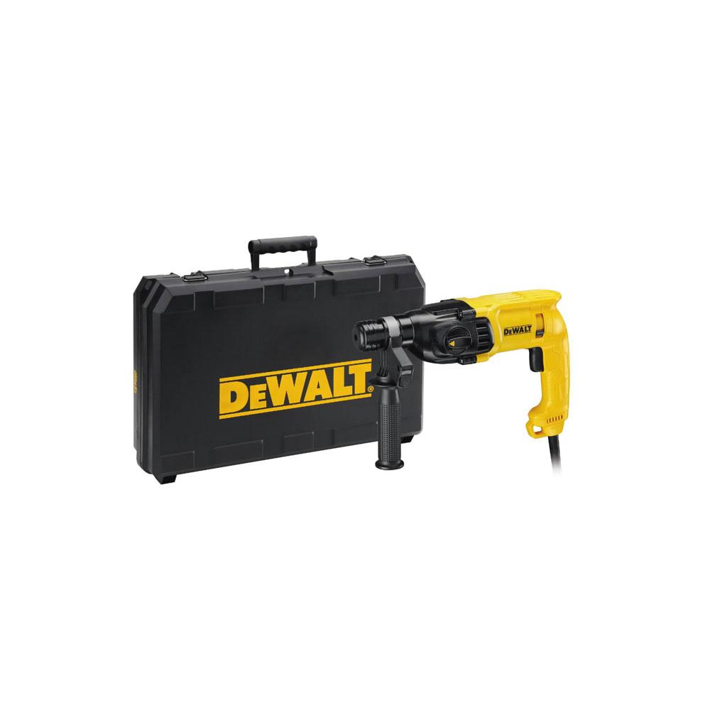Perforatorius DeWalt D25033K