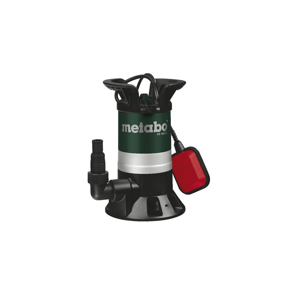 Vandens-purvo-siurblys-Metabo-PS-7500-S